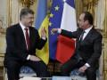 Итоги 22 апреля: Порошенко с Олландом тет-а-тет и потасовка в Раде