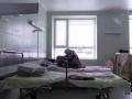 Под Харьковом мужчина выбросил сына из окна