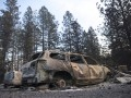 В Калифорнии без вести пропали более 1200 человек