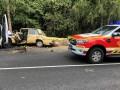 ДТП на Черкассчине: столкнулись три автомобиля, есть жертвы