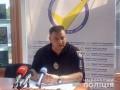 Под Житомиром возле избирательного участка задержали трех мужчин с оружием