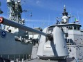 В Италии начались военно-морские учения НАТО