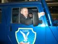 Жириновский отправил луганским сепаратистам Тигр