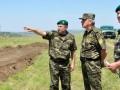 Пограничники задержали троих подозреваемых в терроризме
