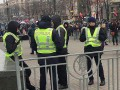 Порядок в Киеве охраняют более тысячи силовиков