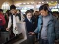 В Китае из-за нового вируса ограничивают туристов