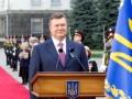 Янукович оконфузился в День Победы