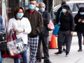 В штате Нью-Йорк уже более 10 тысяч жертв COVID