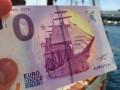 В Германии выпустили банкноту номиналом ноль евро