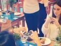 Лондонский ресторан предлагает бесплатный обед за фото в Instagram