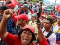 В Венесуэле начались задержания журналистов
