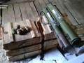 Офицер Службы внешней разведки вывозил боеприпасы из зоны ООС – ГБР