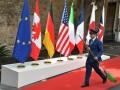 Итоги 9 апреля: Украина на G7 и обвал рынка России
