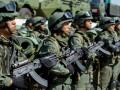 В армии Колумбии расследуют 118 случаев насилия над несовершеннолетними