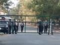 В Мьянме военные закрыли авиасообщение