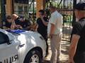 Помощника нардепа, устроившего стрельбу в Вишневом, арестовали