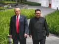 Стали известны подробности предстоящей встречи Трампа и Ким Чен Ына