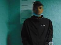 В Киеве двое мужчин пытались украсть 50 метров кабеля