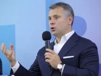 Витренко ответил Медведеву насчет транзита газа