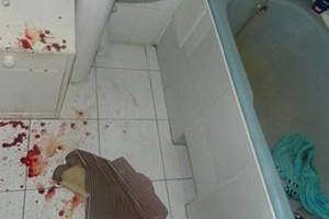 В Киеве мужчина из ревности убил свою жену