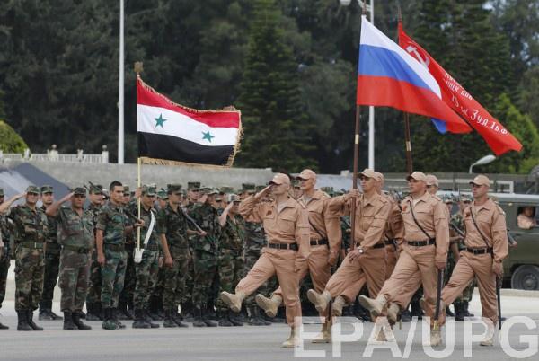 Песков не стал говорить о потерях РФ в сирии