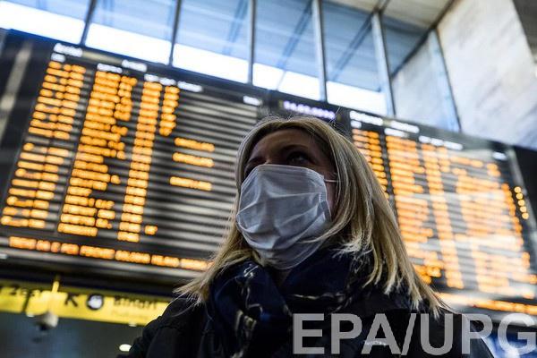 В мире растет число зараженных новым коронавирусом