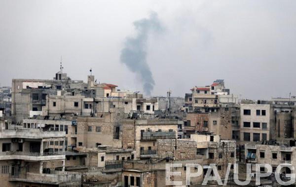 Оппозиция Сирии ведет контрнаступление при поддержке Турции