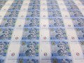 Курс валют на 3 мая: НБУ опустил курс гривны