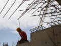 Спад строительства в ноябре ускорился до 12,1%