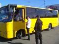 В Киеве выявили более 500 нелегальных перевозчиков