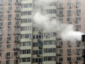 Госстат сообщает о сокращении темпов строительства в Украине в январе-августе
