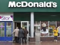 Киевский McDonald`s наказали на 33 обеда за неуважение
