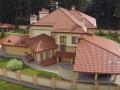 Журналисты засняли дом дочери СБУшника Писного, которого ударил Парасюк