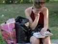В Донецке студенты и преподаватели частного института лишились ВУЗа