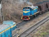 Боевики начали поставки угля в Россию - РосСМИ