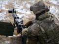 Сепаратисты применили артиллерию – штаб