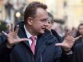 Садовый снялся с выборов в пользу Гриценко