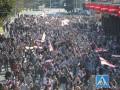 В Беларуси на акции протеста задержали журналистов