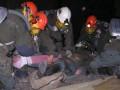 На шахте в РФ погибли восемь горняков