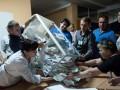 ЦИК сформировал окружкомы к парламентским выборам