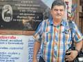 Корреспондент: Депутат Ужгородского горсовета составил Словарь сепаратиста