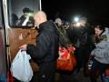 Украина освободила 15 сепаратистов, появились фото