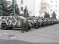В Киеве 9 мая снайперы будут стрелять при малейшей угрозе жизни