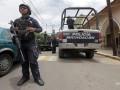 В Мексике мэр вступил в должность и через полтора часа был убит