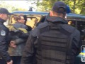В Чернигове мужчина ударил топором по голове сотрудницу прокуратуры