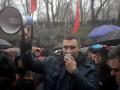 Оппозиция подала в милицию заявление о преступлениях провокаторов