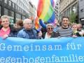 Парламент в Германии одобрил заключение однополых браков