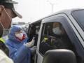 В Житомирской области трое человек повторно инфицировались COVID-19