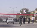 В Кабуле смертник напал на конвой сил международной коалиции