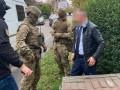 На Закарпатье зампредседателя облсовета поймали на взятке